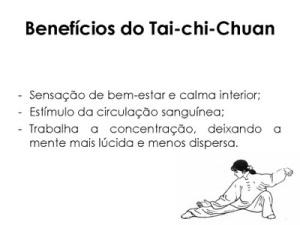 Benefícios do Tai-chi-Chuan1